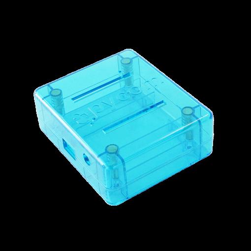 Pycase Blue Assembled