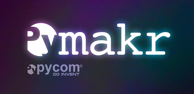 Pymakr IDE – Full release ready for you