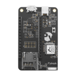 Pytrack IoT Sensor Shield Top