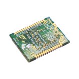 W01 WiFi OEM Module bottom